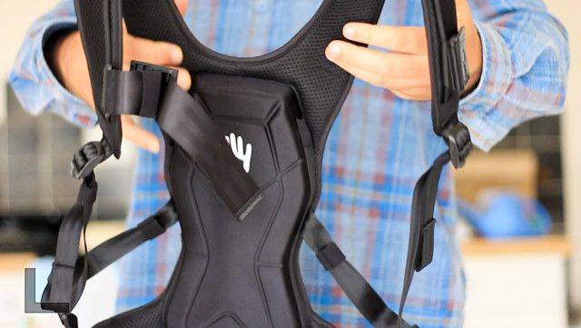Feel the Bass: SubPac M2 Review