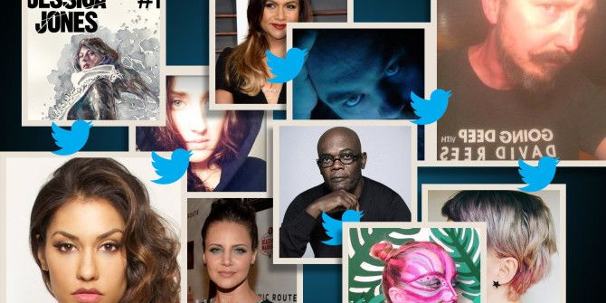 10 Geek Celebrities on Twitter You'll Really Want to Follow