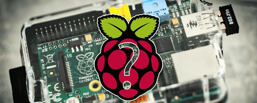 9 Things You Wanted to Know About Raspberry Pi
