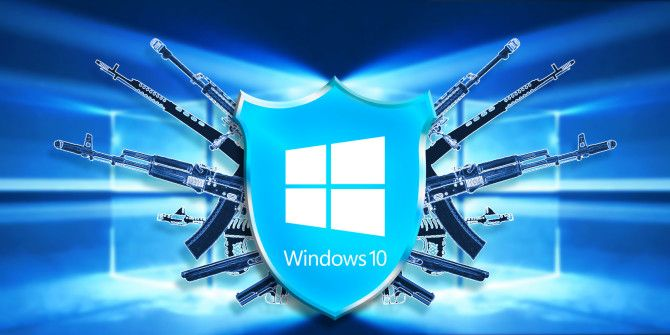 7 Windows 10 Security Features & How to Use Them