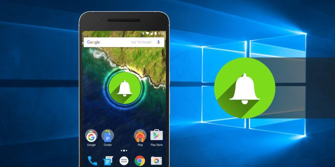 How to Sync Android Notifications With Windows 10 Using Cortana