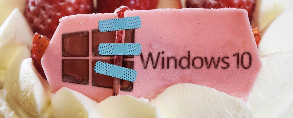 16 Windows 10 Anniversary Update Issues & How to Fix Them