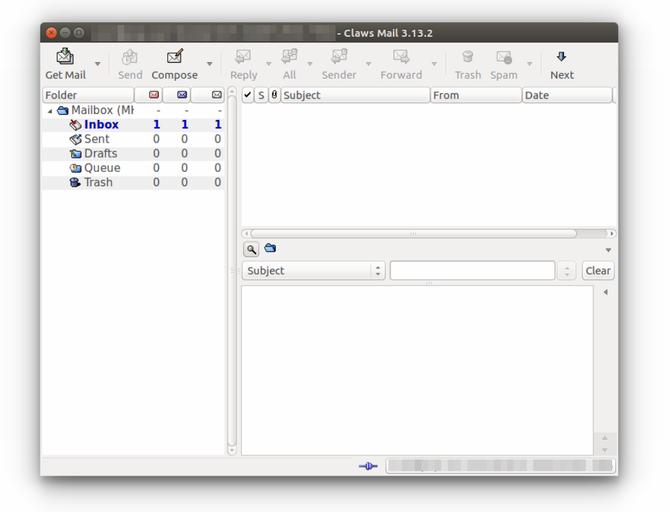BestLinuxSoftware-ClawsMail