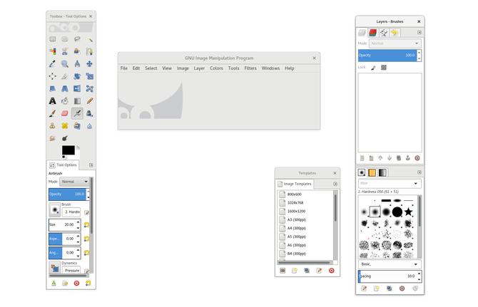 BestLinuxSoftware-GIMP