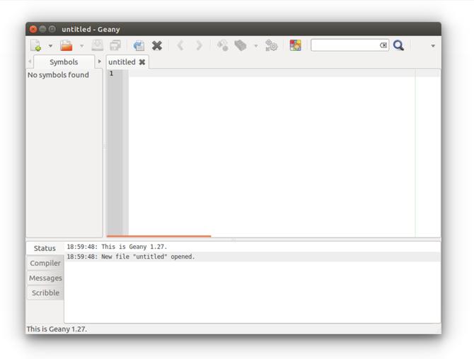 BestLinuxSoftware-Geany