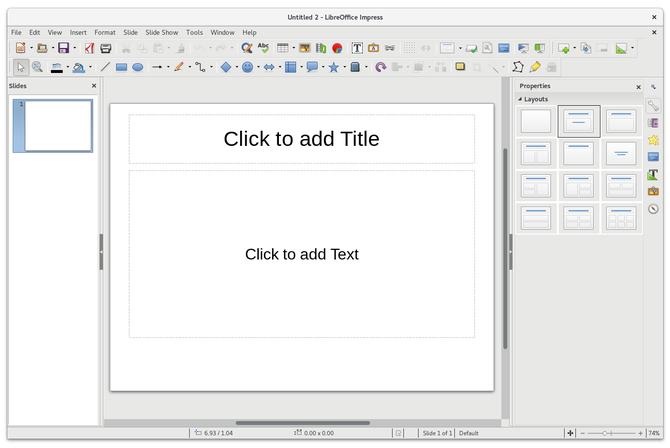 BestLinuxSoftware-LibreOffice