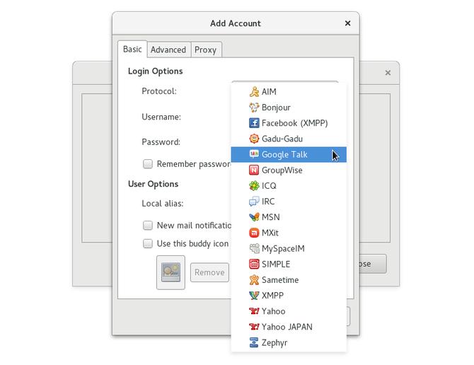 BestLinuxSoftware-Pidgin