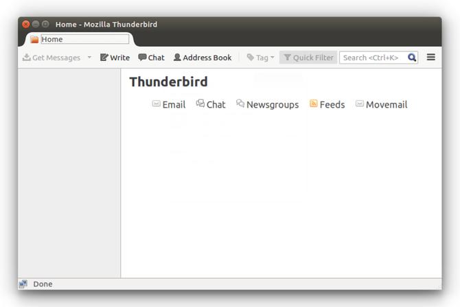 BestLinuxSoftware-Thunderbird