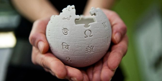 3 Surprising Ways Wikipedia Can Help Improve Your Vocabulary
