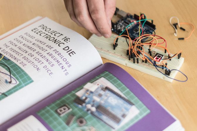 arduino project book -2