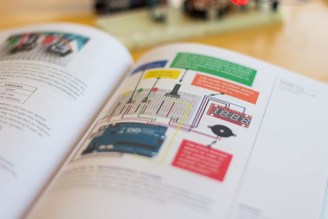 arduino project book -3