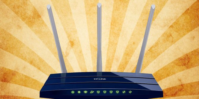 Why You Should Use a Router Even With Only One PC