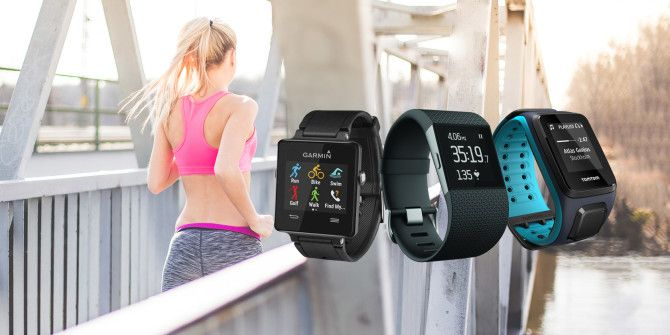 The 7 Best Fitness Trackers