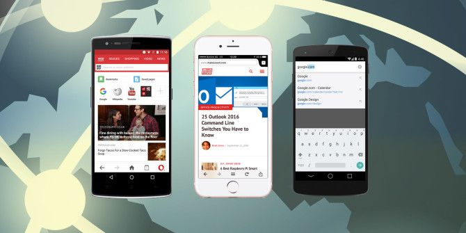 5 Simple Ways to Choose the Best Mobile Browser for You