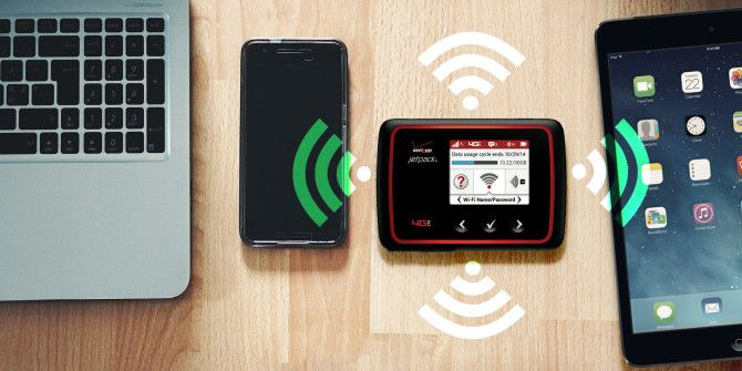 The 7 Best Portable Mobile Wi-Fi Hotspots