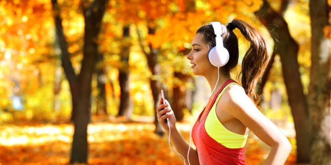 The Best Streaming Music Apps to Use While Running