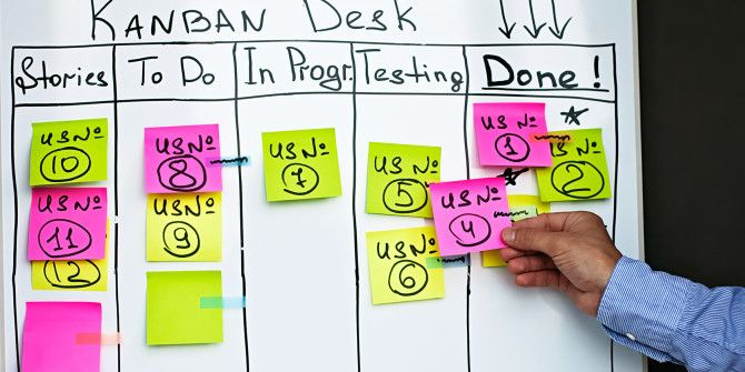 Goodbye, Trello! 5 Alternative Free Kanban Board Tools