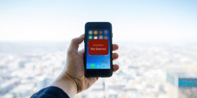 8 Effective Ways to Boost Your Cellphone Signal