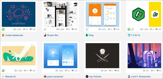creative-social-networks-dribbble