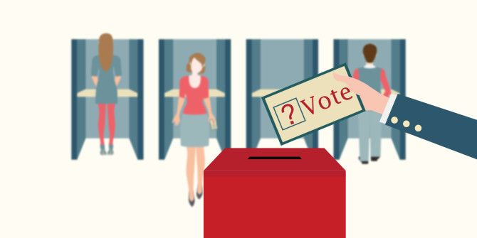 5 Non-Partisan Sites to Be an Educated, Informed Voter This November