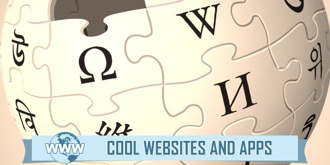 The Best of Wikipedia: 5 Apps to Find Weird or Interesting Articles
