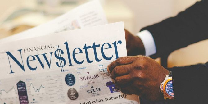 Cash In With 10 of the Best Personal Finance Newsletters