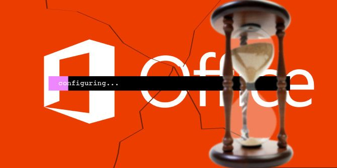 "How to Fix ""Please Wait While Windows Configures Microsoft Office"" Message"