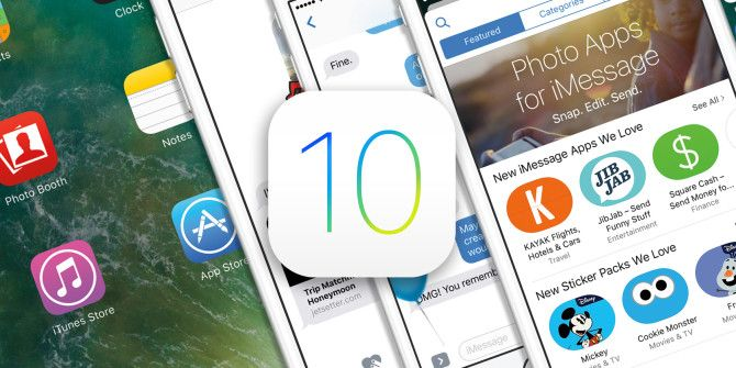 iOS 10 Is Here! Why You Should Upgrade Right Now