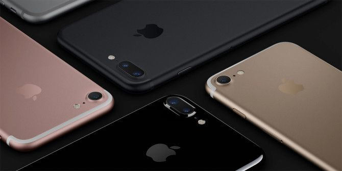 Everything You Need to Know About the iPhone 7 & iPhone 7 Plus