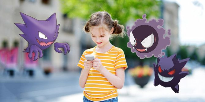 Worried About Your Kids Playing Pokémon Go? 8 Tips to Keep Them Safe
