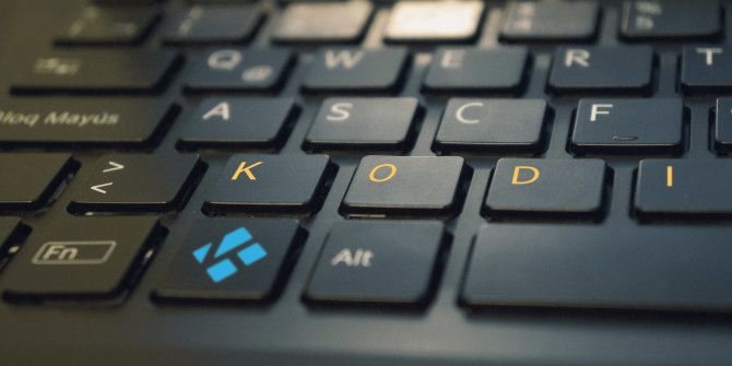 50 Kodi Keyboard Shortcuts You Really Need to Know