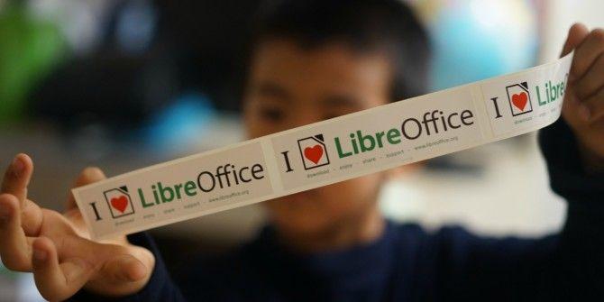LibreOffice Kills OpenOffice, HSBC Tests Selfie Verification… [Tech News Digest]