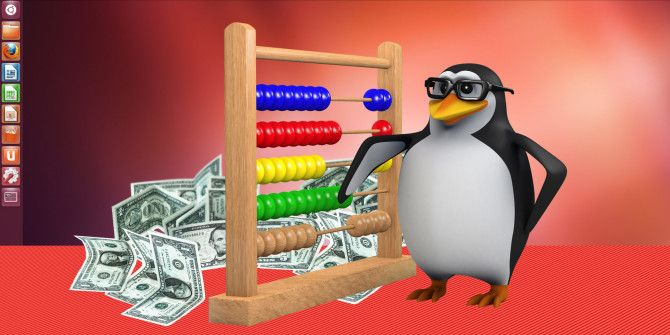 3 Ways to Manage Your Finances Using Linux