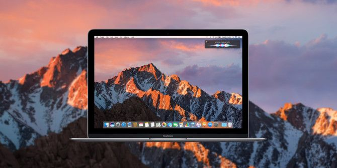 5 Reasons to Install macOS Sierra Right Now & How to Upgrade