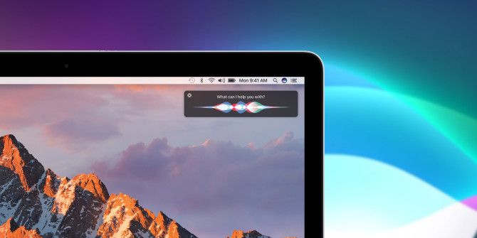 How to Use Siri on Your Mac: A Quick Start Guide