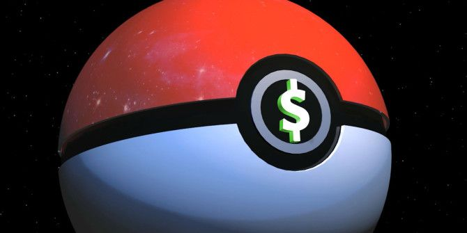 How to Make Money on the Pokémon Go Craze