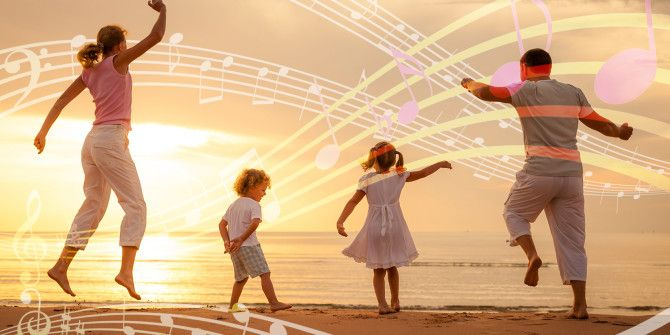 How to Use Calming Music at Home to Improve Your Family Life