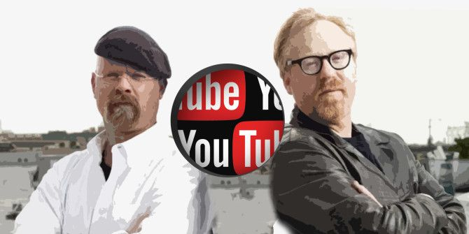 Missing Mythbusters? 10 YouTube Channels to Fill the Hole