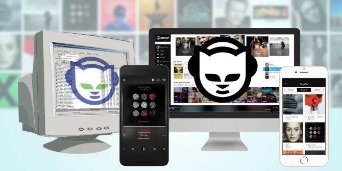 The New Napster: Even Better Than the Old Napster?