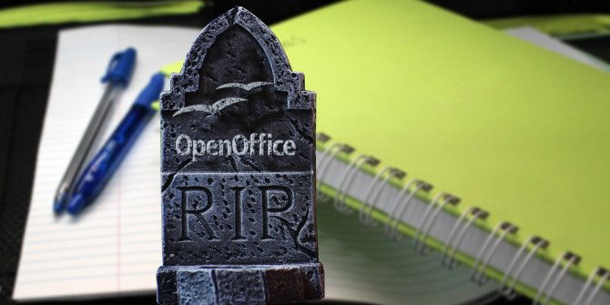 Is OpenOffice Shutting Down? 4 Great Free Office Suite Alternatives