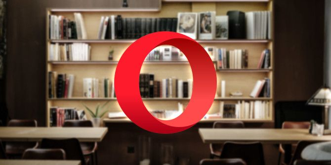 Why Opera Is the Best Browser for Going Back to School