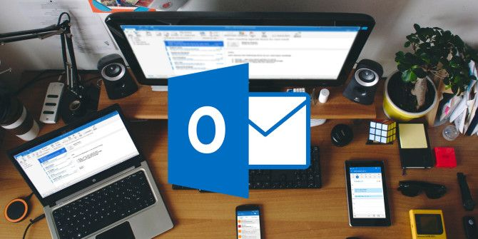 The Essential List of Microsoft Outlook Keyboard Shortcuts