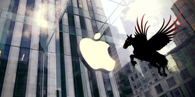 Pegasus Vulnerability Means It's Time to Patch Your Apple Device