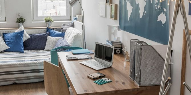 Smart Gadgets to Totally Pimp Out Your Dorm Room
