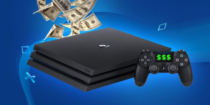 PS4 Pro & PS4 Slim: Are They Worth the Money?