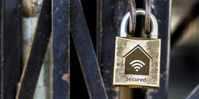 8 Gadgets to Better Secure Your Home While Traveling