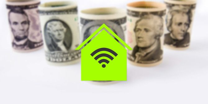 Smart Home Technology to Save Money and Improve Your Life