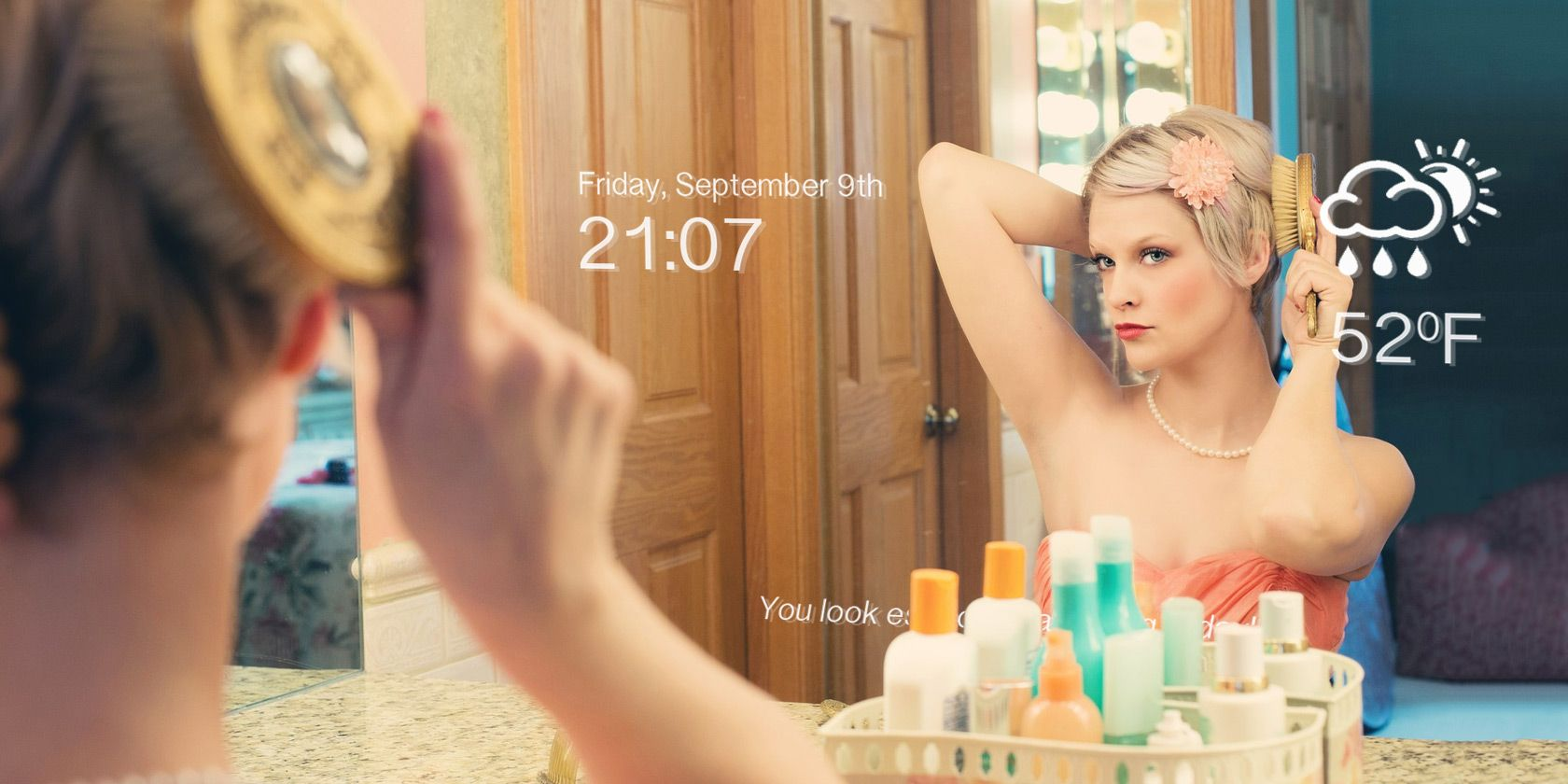 The 6 Best Raspberry Pi Smart Mirror Projects You Can Make