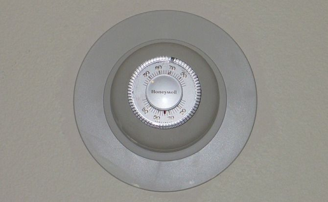 Smart Motion Sensors Thermostat Save Energy