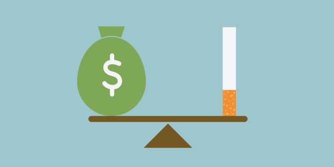 Quit Smoking, Invest, Profit: See How Much You'd Have by Retirement